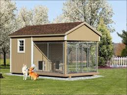 wooden dog kennels for sale great homes for your dogs penn dutch