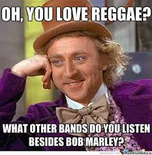 Reggae Meme - reggae by rlulzvpr meme center
