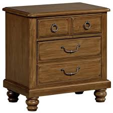 Bassett Nightstand Vaughan Bassett Nightstands At Laskey U0027s Furniture U0026 Carpet