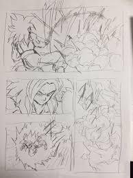 73 art drb images dragon ball drawings goku