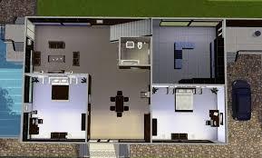 2 modern house plans 4 2 house plans modern house