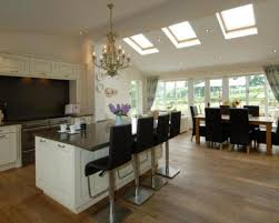 Creative Skylight Ideas 15 Incredibly Airy Kitchen Designs With Skylights Rilane