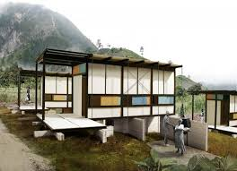 self sustaining homes nc office designs charming l shaped self sustaining homes for haiti