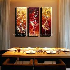 dining room framed art dining room compact dining room paintings for inspirations feng