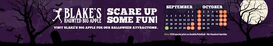 blakefarms apple orchard haunted attractions