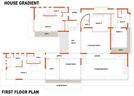 home plans for free marvelous 3 floor plans for houses south africa house plans