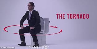 How To Use Bidet Toilet Japanese Tourism Video Shows Travellers How To Wipe Their Bums And