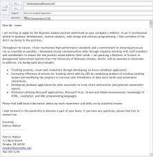 planner application letters for 25 inspiring cover letter city job