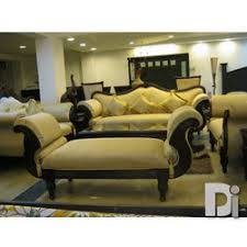 Designer Wooden Sofa Sets View Specifications  Details Of - Sofa set designs india