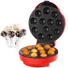 cake pop maker vonshef cake pop maker 12 with decoration accessories
