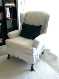 wingback chair slipcovers wingback chair covers wing chair slipcovers wing back chair cover