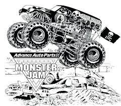 bigfoot monster truck game bigfoot monster truck coloring pages coloring pages monster truck