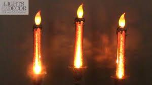spirit halloween tulsa lighted halloween candelabra youtube