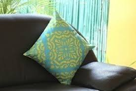 couch cushion covers with zipper