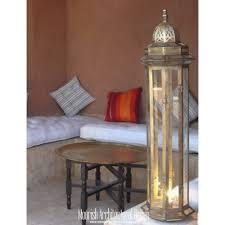 Moroccan Outdoor Lights Shop Moorish Outdoor Lighting Moroccan Lantern Rustic Ls