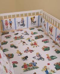 Diy Crib Bedding Set Diy Crib Bedding Part Iii Crib Fitted Sheet Sew Tutorials And
