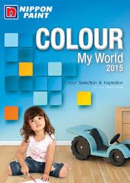 colour my world 2015 nippon paint singapore
