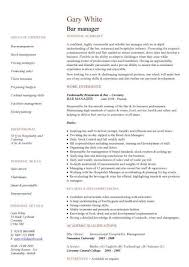 cv examples dean weller in 23 terrific example of personal profile