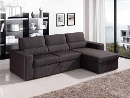 Sectional Sofa Bed With Storage Convertible Sectional Sofa Bed Leather Sectional Sofa