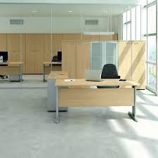 desks practika p1 quadrifoglio office furniture