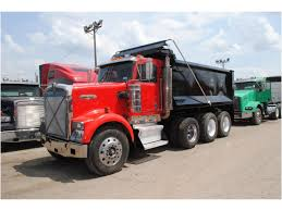 kenworth heavy duty trucks kenworth dump trucks in tennessee for sale used trucks on