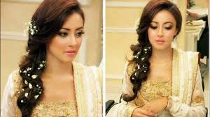 indian hairstyles engagement long hairstyles for engagement youtube