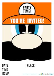 arcade birthday party invitations alanarasbach com