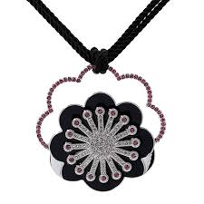 swarovski siege swarovski narrow flower pendant shop 1084615 swarovski bracelet
