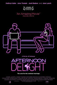 Afternoon Delight (Placeres vespertinos)