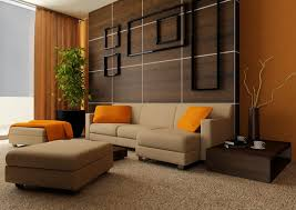 Interior Design Living Room Interior Design Ideas  Contemporary - Interior designing ideas for living room