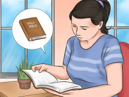 how to say the hail mary prayer 11 steps with pictures
