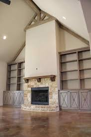 built in cabinets around fireplace built ins around fireplace with windows fireplace ideas