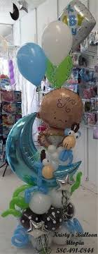 hospital balloon delivery baby balloon bouquet baby shower balloons baby