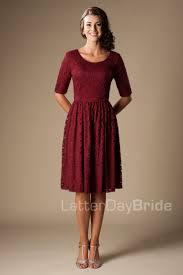 maroon dresses for wedding modest bridesmaid dress mw22880 burgundy front jpg 55 marsala