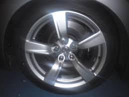 nissan 370z oem wheels 18