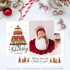 digital christmas cards digital christmas card templates for photographers photoshop