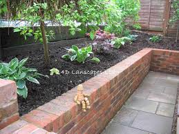 garden brick wall design ideas garden wall design ideas garden brick wall design ideas landscape