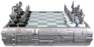 star wars chess sets john alvin star wars chess piece drawing of bantha w tusken raider