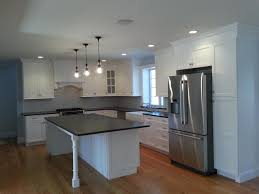 Best Type Of Paint For Kitchen Cabinets by Shaker Kitchen Cabinets Shake It Up