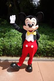 mickey mouse in epcot kennythepirate u0027s unofficial guide to