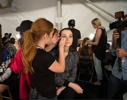 new york makeup artists 84 best avon makeup at new york fashion week images on