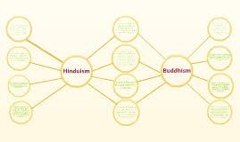 hinduism map hinduism vs buddhism map by lydia yang on prezi