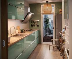Ikea Basement Ideas Zielona Nowowczesna Kuchnia Ikea Lovely Kitchens Pinterest