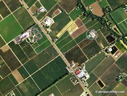 aerial maps aerial maps of napa valley ca