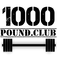 Bench Press 1000 Lbs Weightlifting Are You In The 700 800 900 Or 1000 Pound Club