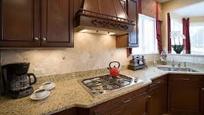 leather finish on new venetian gold granite my work pinterest