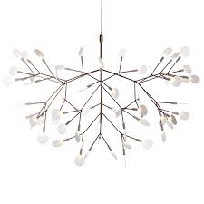 heracleum ii suspension lamp by moooi in the shop