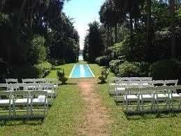 Tallahassee Wedding Venues Maclay Gardens Tallahassee Wedding