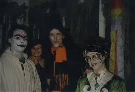 file halloween dead day party nola jpg wikimedia commons