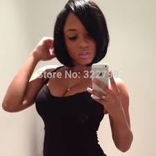 Short Bob Weave Hairstyles 12 Best Bob Wigs Images On Pinterest Natural Hairstyles Weave